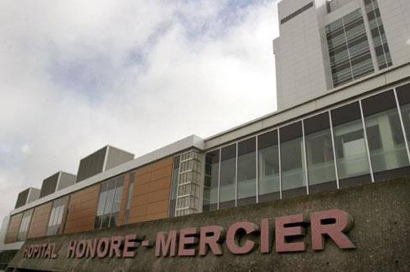 Une éclosion de ERV oblige l'Hôpital Honoré-Mercier à mettre en place des mesures préventives.