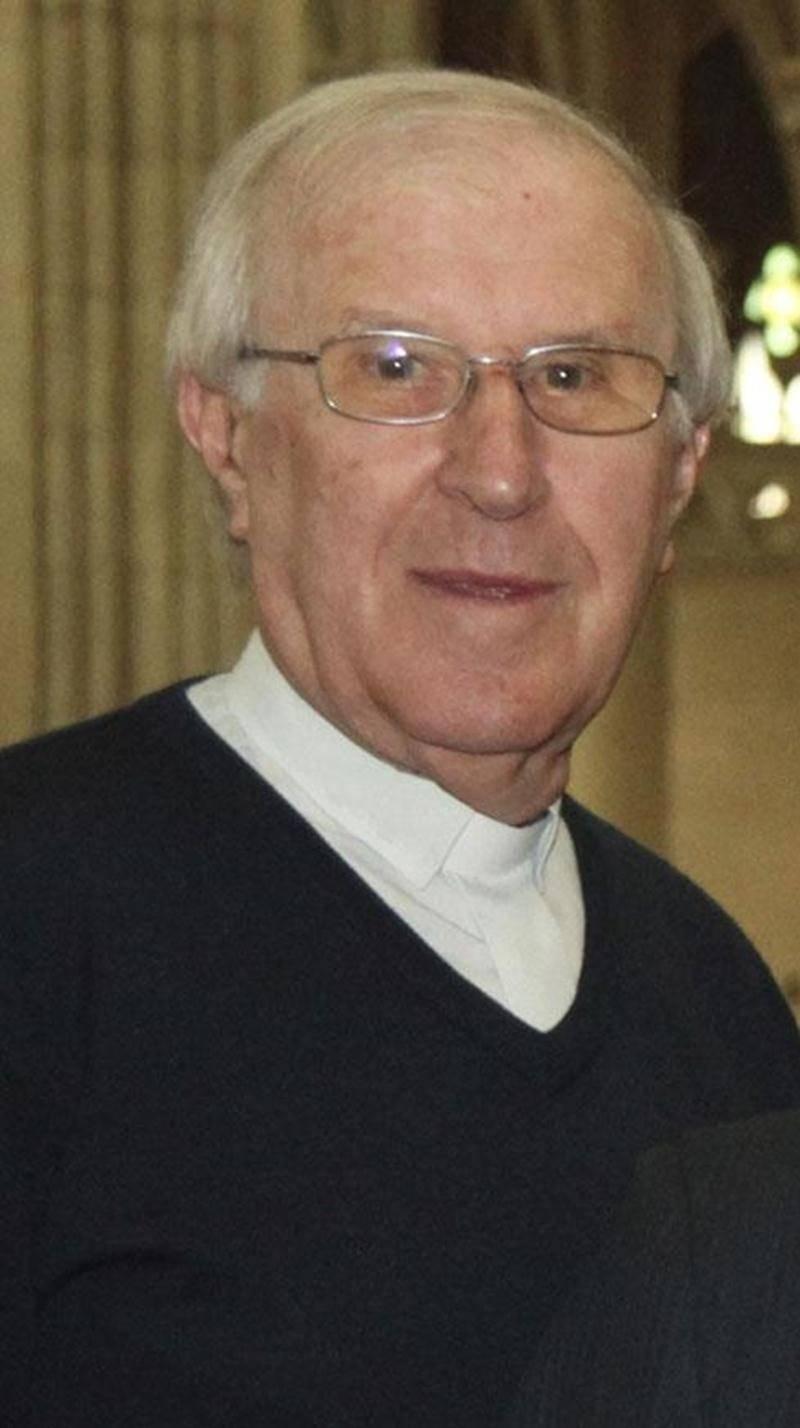 Jean Corbeil, supérieur du Séminaire de Saint-Hyacinthe