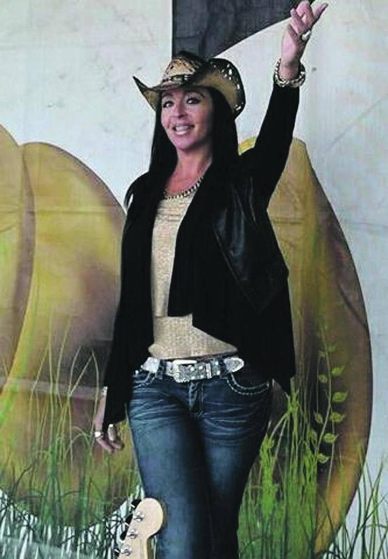 Syndie Pelletier présentera son album Country Song au Bar Le Speedy le 16 octobre à 22h.