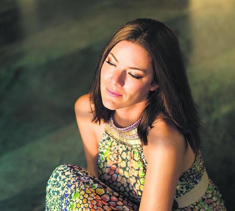 Emilie-Claire Barlow présentera son nouvel album Clear Day à l'Espace Rona du Centre des arts Juliette-Lassonde le 18 février.