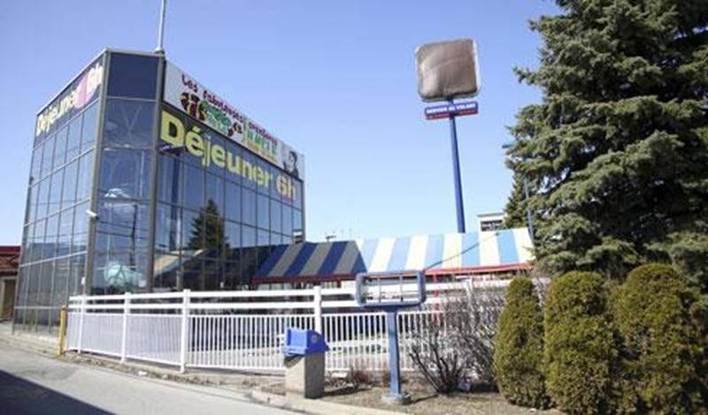 Un Burger Poutine remplacera le défunt Burger King de Saint-Hyacinthe.