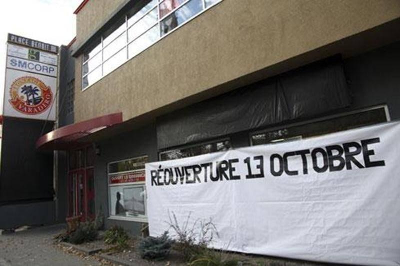 Le magasin Dumoulin de Saint-Hyacinthe vient de passer sous la bannière Centre Hi-Fi Groupe Sélect.