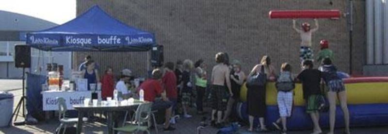 Une foule d'activités sont au programme de la MDJ pour l'été.