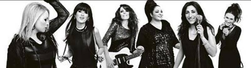 La tournée Rock&Rose mettant en vedette les chanteuses Mitsou, Stéphanie Bédard, Florence K, Abeille, Nadja et France D'Amour s'arrêtera à Saint-Hyacinthe le mercredi 27 février au Centre des arts Juliette-Lassonde. Du rock au féminin, ça promet!