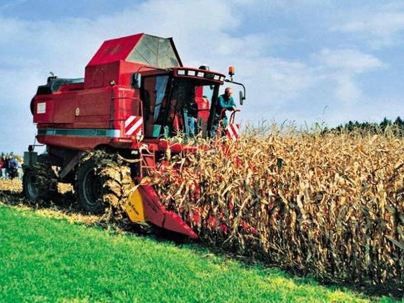 Expo-Champs est un rendez-vous incontournable pour s'informer des nouveaux produits et équipements en agriculture.