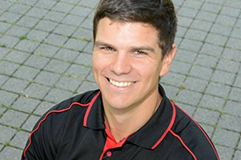 Direction Rio pour l'arbitre Alexandre Lapointe