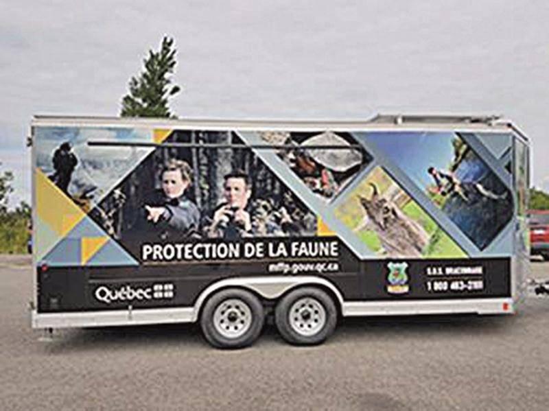 Le 150e de la Protection de la faune du Québec à Chouette à voir!