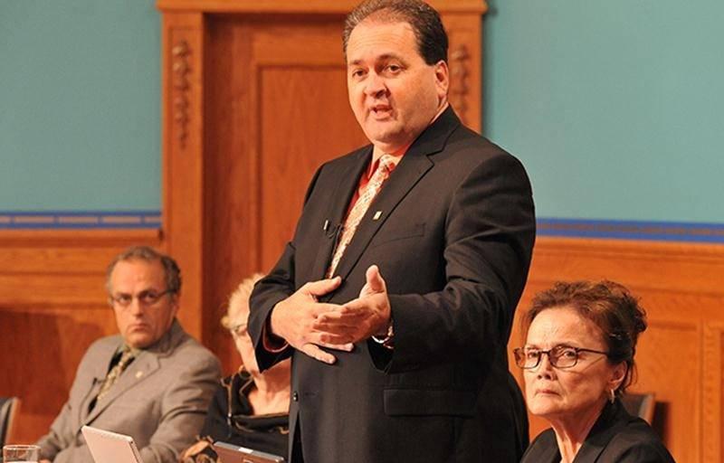 Un appui unanime des élus envers un projet encore mystérieux