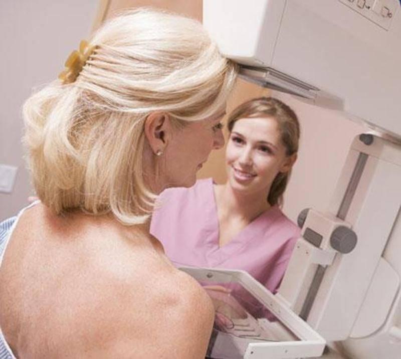 Depuis un mois, les radiologistes de l'Hôpital Honoré-Mercier de Saint-Hyacinthe ne peuvent se servir de l'appareil pour effectuer les mammographies de dépistage.