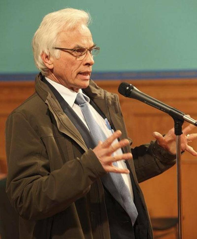 André Brochu, directeur général des Galeries St-Hyacinthe