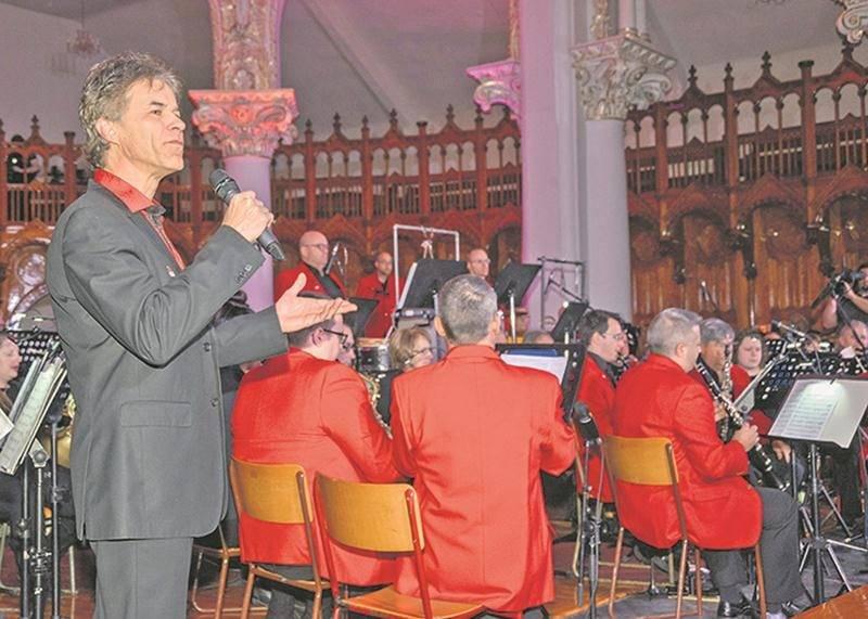 L'Orchestre Philharmonique se produit le 22 avril