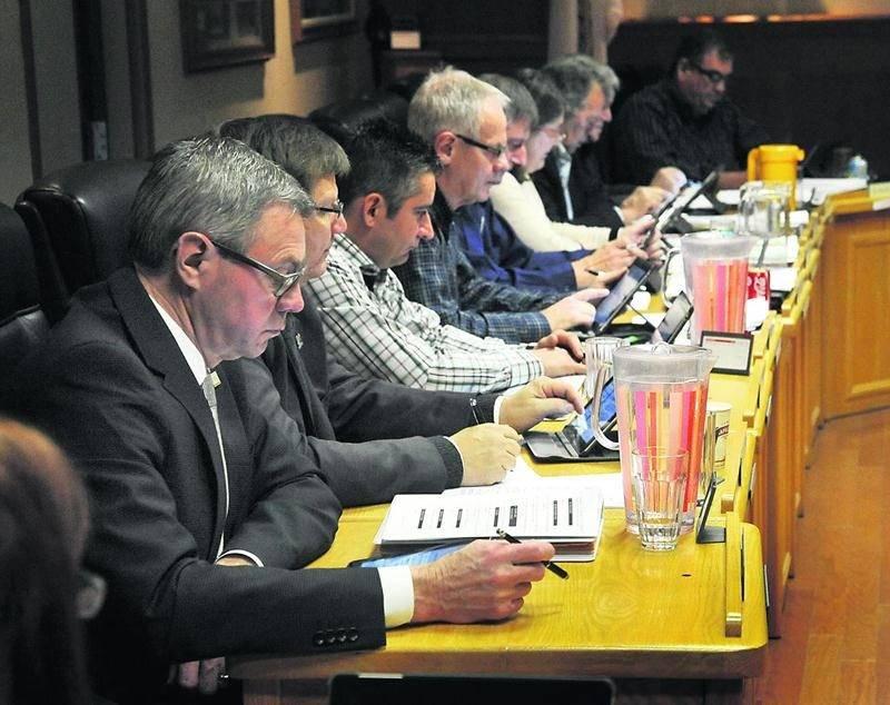Le sort du CLD se jouera au conseil des maires du 10 décembre.  Photo François Larivière | Le Courrier ©