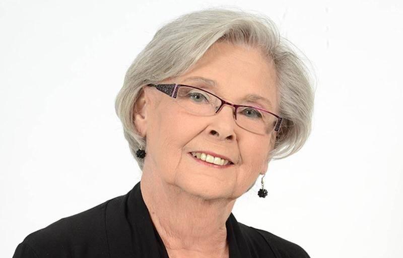 Andrée Champagne recevra l'Ordre du Canada