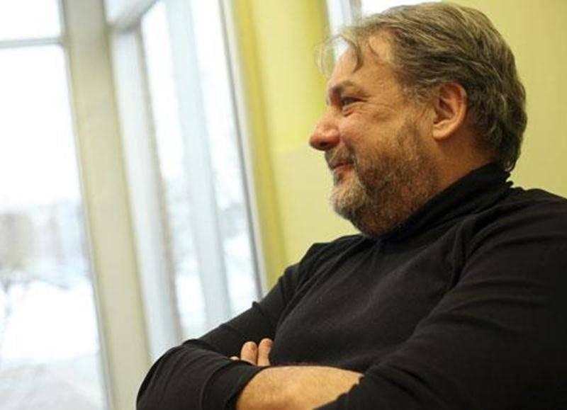 Mario de Tilly, directeur général du CLD Les Maskoutains.