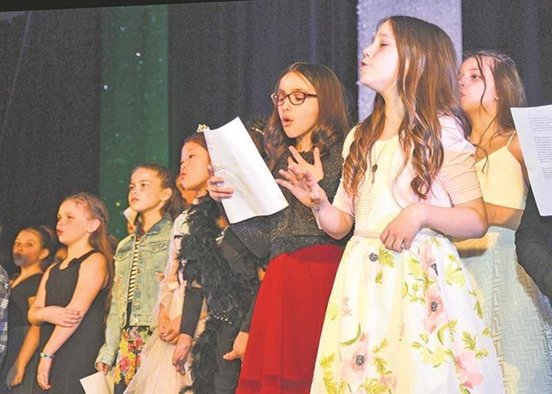 Avec 23 écoles représentées, il s'agissait d'un nouveau record de participation à Primaire en spectacle.