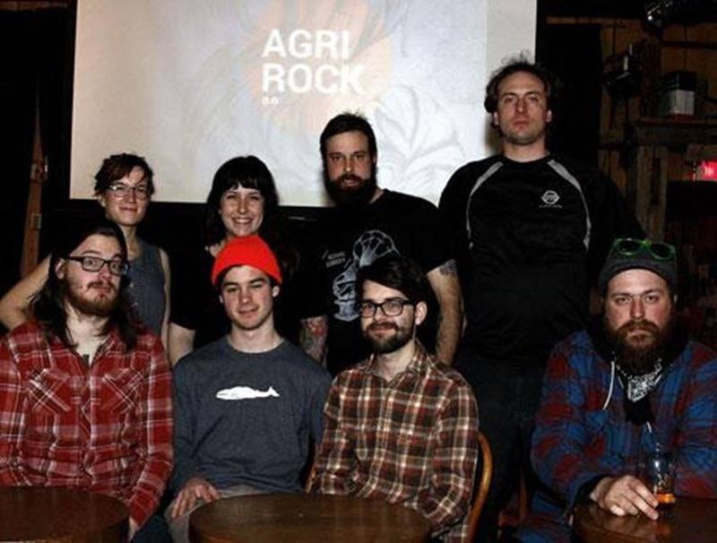 Le Festival Agrirock sera de retour en mai au centre-ville de Saint-Hyacinthe. Au programme, rock, grunge, folk, punk et funk seront au rendez-vous!