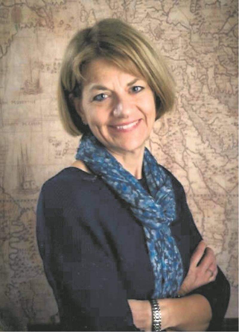 Nomination de Caroline Robert à titre de présidente