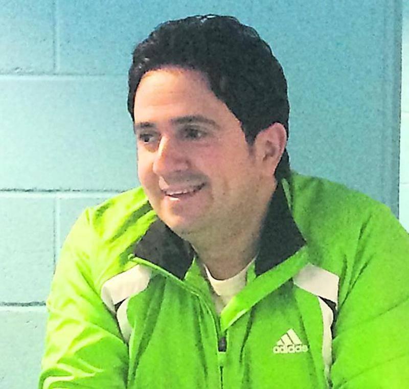Omar Gueddari est le nouveau directeur technique de l'ASSH.