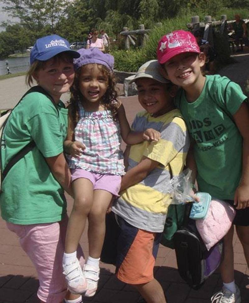 Les 3 et 4 juin, les parents sont invités à inscrire leurs enfants aux camps de jour offerts dans les quartiers.