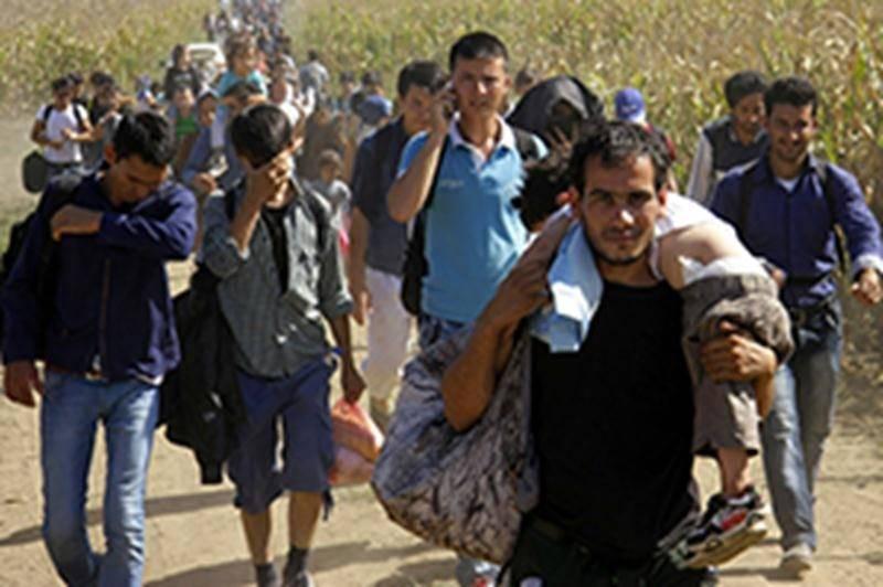 Saint-Hyacinthe accueillera une centaine de réfugiés syriens
