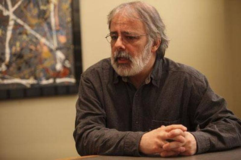 Richard Gingras sera le candidat du parti Québec solidaire dans le comté de Saint-Hyacinthe aux prochaines élections provinciales.