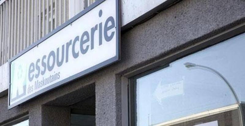 Étouffée par une situation financière intenable, La Ressourcerie d'Acton et des Maskoutains a pris la difficile décision de se saborder. Le magasin de Saint-Hyacinthe a fermé ses portes cette semaine.