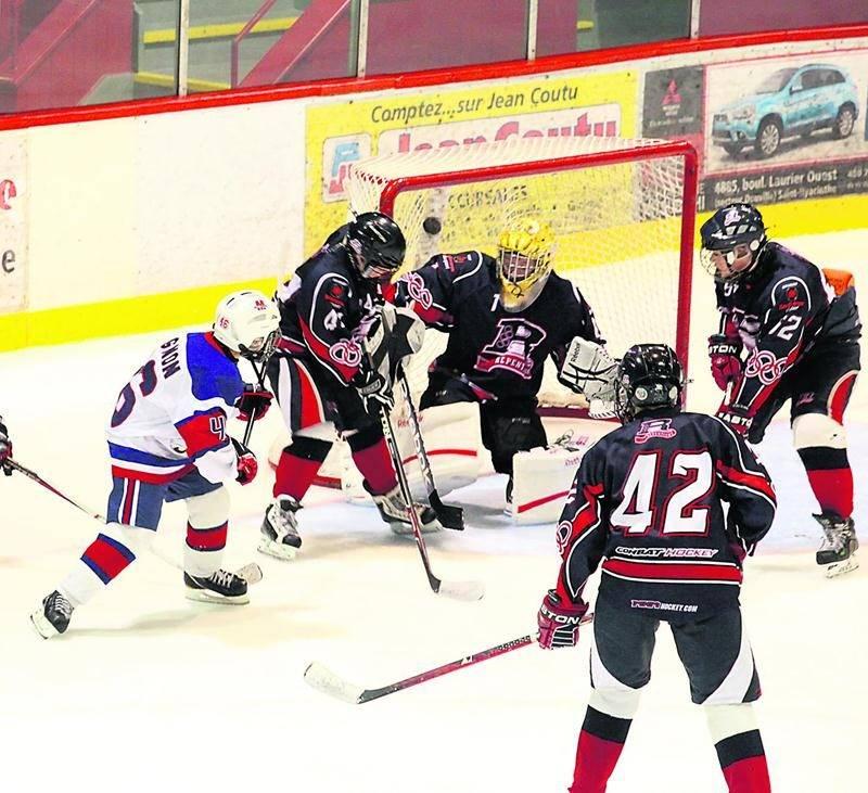 Une douzaine d'équipes de Saint-Hyacinthe participeront à la 42e édition du tournoi. Photothèque | Le Courrier ©