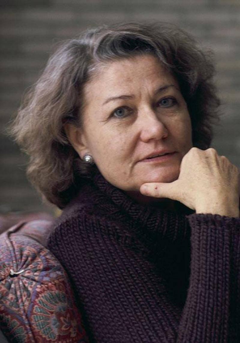 Théologienne, auteure et conférencière, Lytta Basset sera de passage à la Maison de la Parole le mardi 17 septembre.