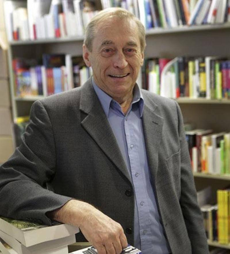 L'ex-président du conseil d'administration de la Médiathèque maskoutaine, Guy Gagné, s'est retiré après 40 années d'implication au sein de l'organisme.