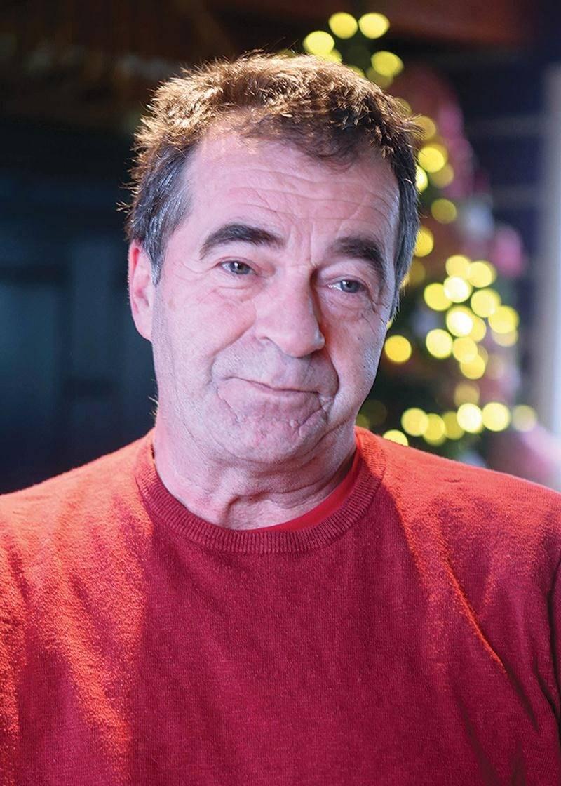 Sylvain Michon, agriculteur à La Présentation, présentera sa candidature pour l'investiture du Parti québécois pour la circonscription de Saint-Hyacinthe.