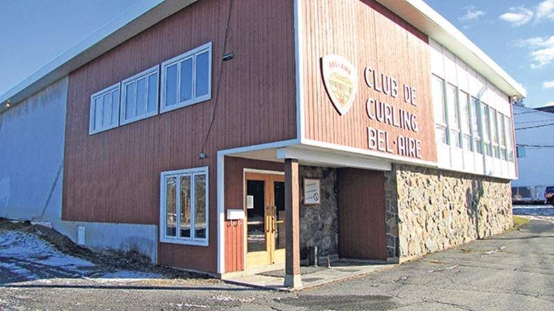 60 ans de curling au club Bel-Aire