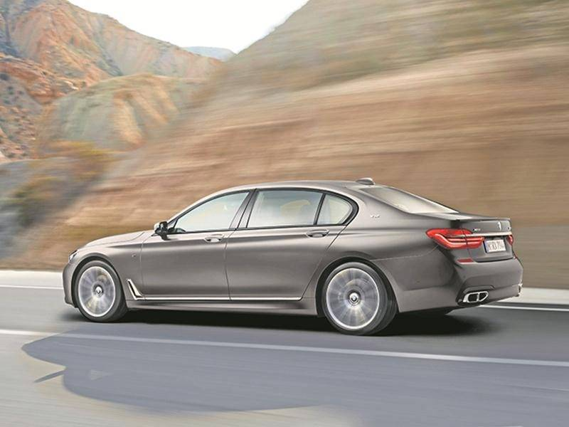 Photos BMW Canada