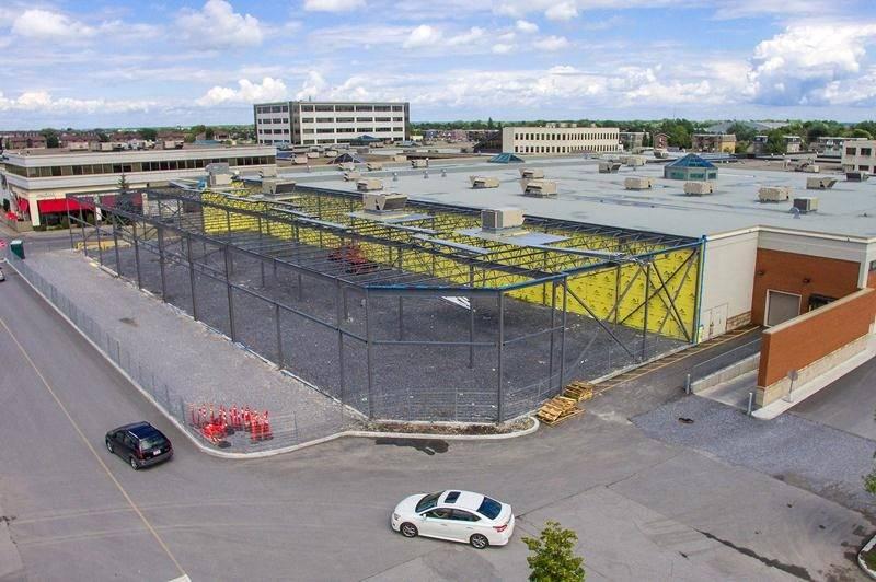 L'octroi du contrat de construction reporté fin août