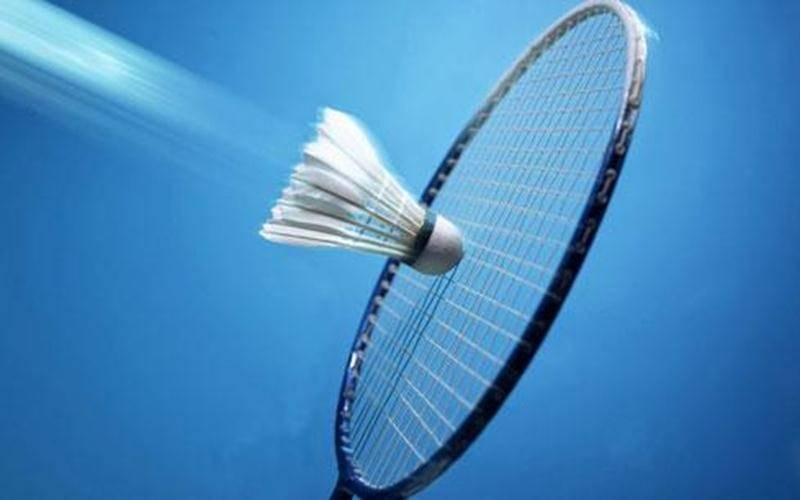 L'assemblée générale annuelle du Club de Badminton de Saint-Hyacinthe se tiendra le mardi 21 mai, à 19 h 30, à la salle Sacré-Coeur du Centre Aquatique Desjardins (850, Turcot). Venez entendre les résultats d'une saison de travail des dirigeants. Par votre présence, vous les encouragez.