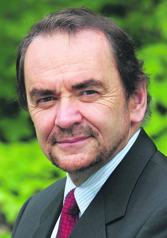 Michel Nadeau, directeur général de l'Institut sur la gouvernance d'organisations privées et publiques. Photo courtoisie
