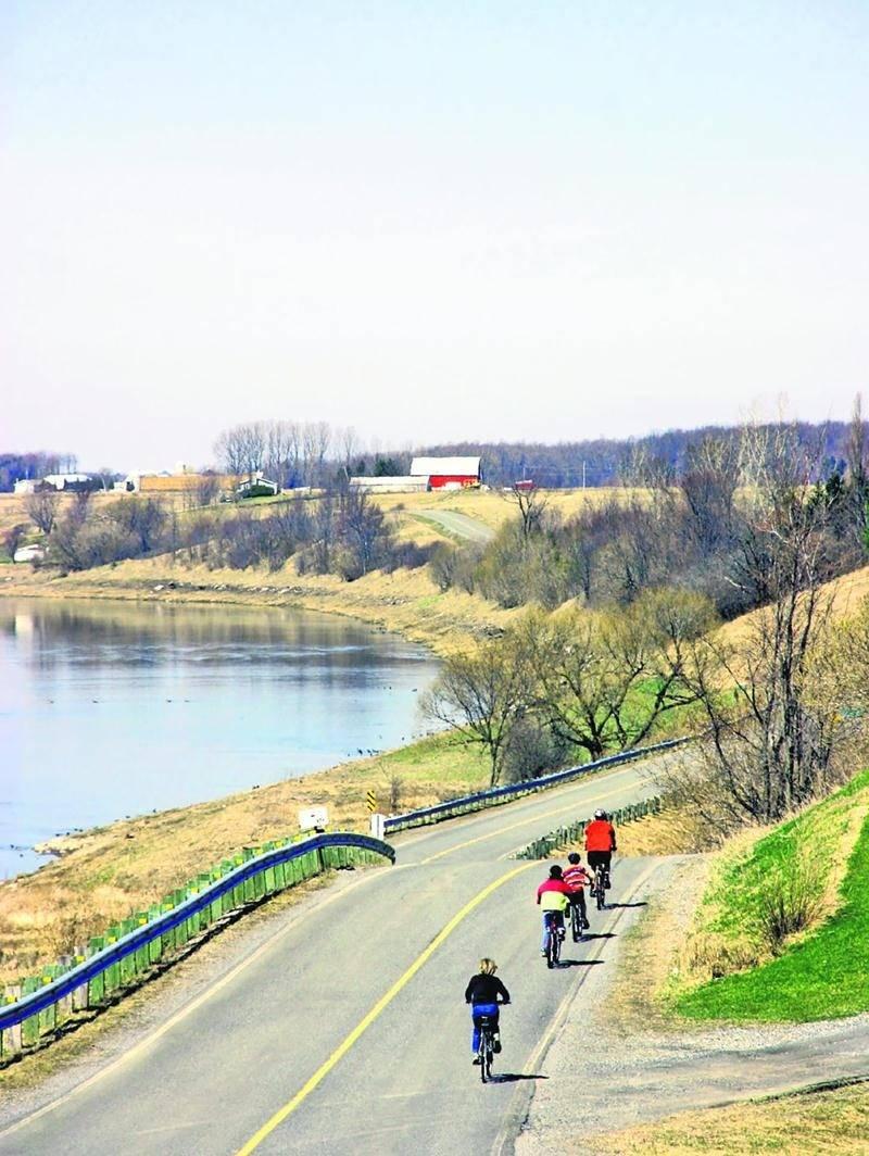 Le dimanche 14 août se tiendra la onzième édition du Tour cycliste panoramique de la Yamaska.