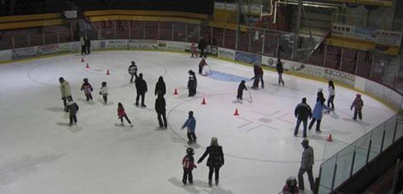 Les séances de patinage libre reprendront dès le 9 septembre dans les stades municipaux.