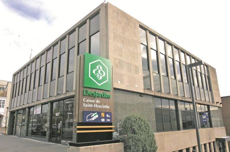 Le caisse de Saint-Hyacinthe pourrait encore grandir pour devenir celle de la « région de Saint-Hyacinthe » et regrouper plus de 55 000 membres. Photothèque | Le Courrier ©
