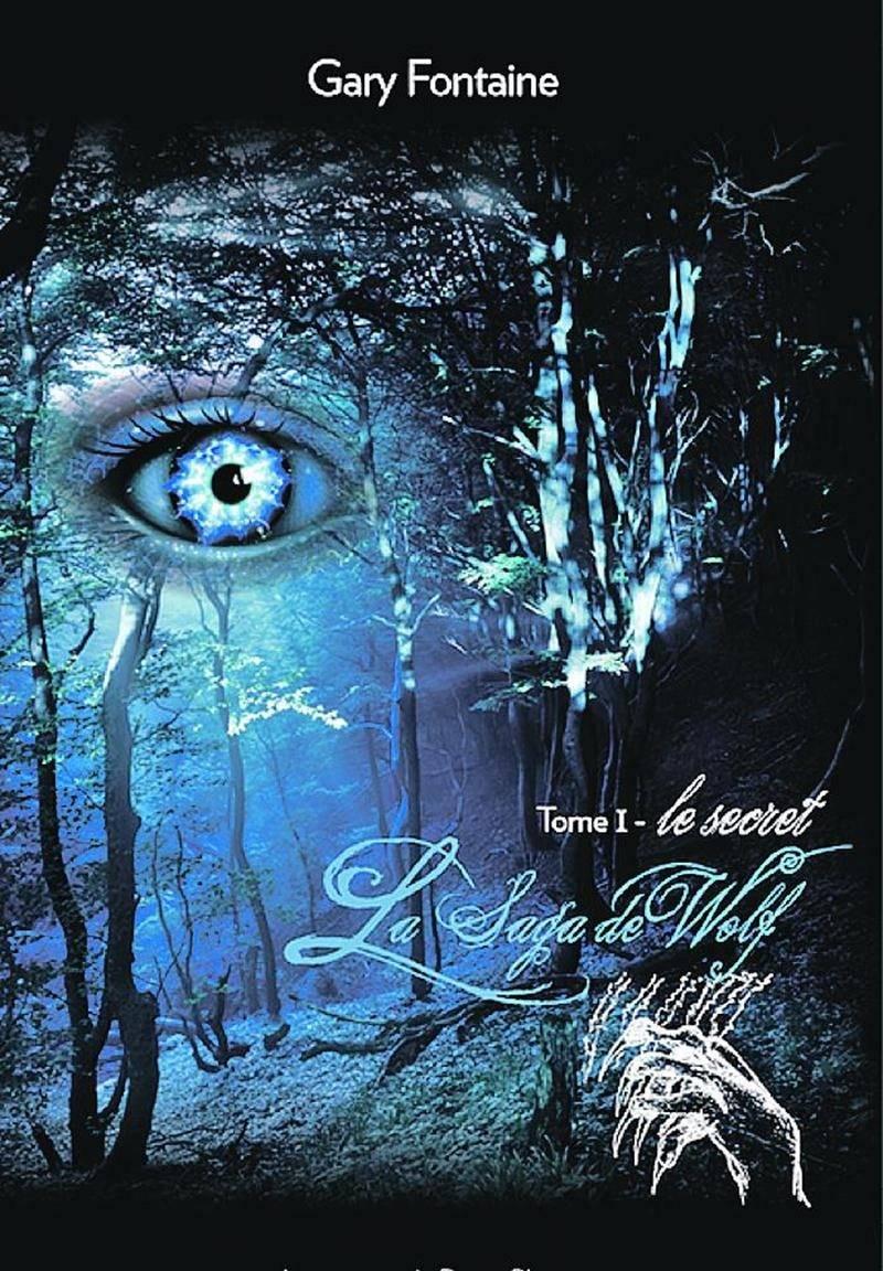 La présentation du roman de Gary Fontaine La Saga de Wolf, le secret tome1 aura lieu le 4 octobre, à la Bibliothèque T.-A.-Saint-Germain, à 14 h.