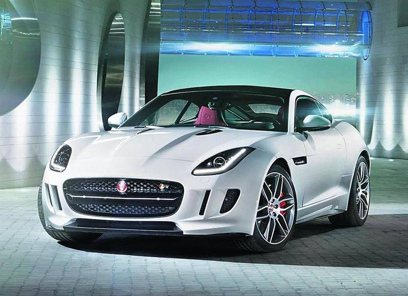 Photo Jaguar