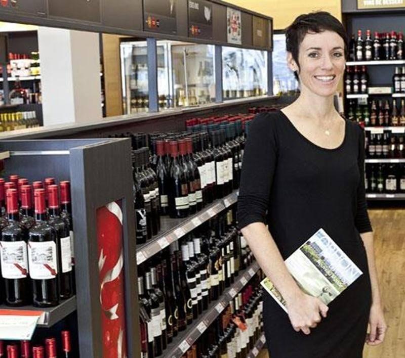 <em>Les vins du Nouveau Monde; Amérique du Nord</em> de Jacques Orhon, en collaboration avec Hélène Dion, est disponible depuis le 31 octobre.