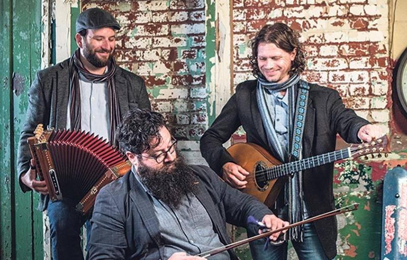 Le groupe De Temps Antan sera de retour au festival Chantez-vous bien chez nous pour la 15e édition.