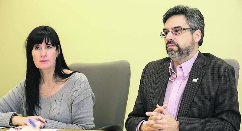 D'après le directeur général adjoint de la CSSH, Daniel Camirand, le financement de Québec pour le transport scolaire n'était pas versé selon un montant rattaché à chaque élève, mais plutôt en fonction d'une enveloppe globale. Photo Robert Gosselin   Le Courrier ©