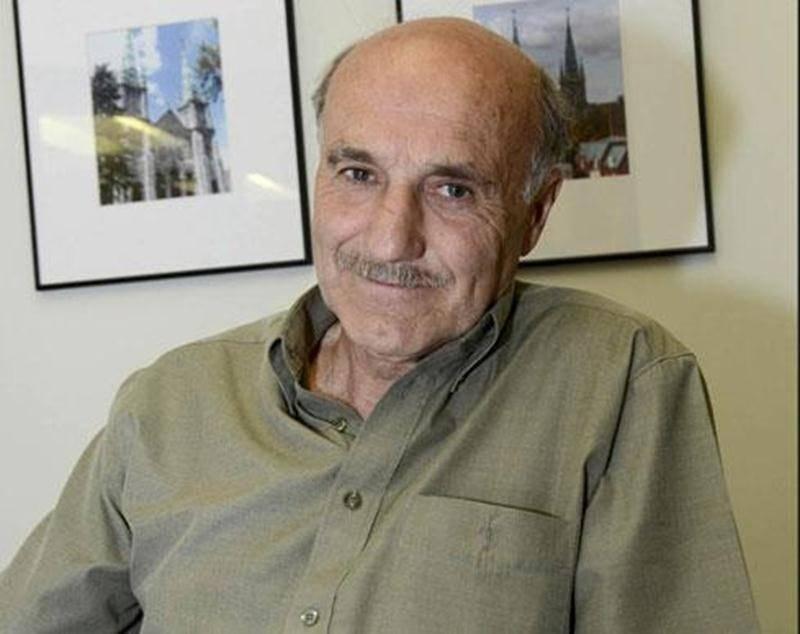 Gérard Beauchemin sera bien entouré pour faire la lutte au maire Simon Lacombe à Sainte-Marie-Madeleine.