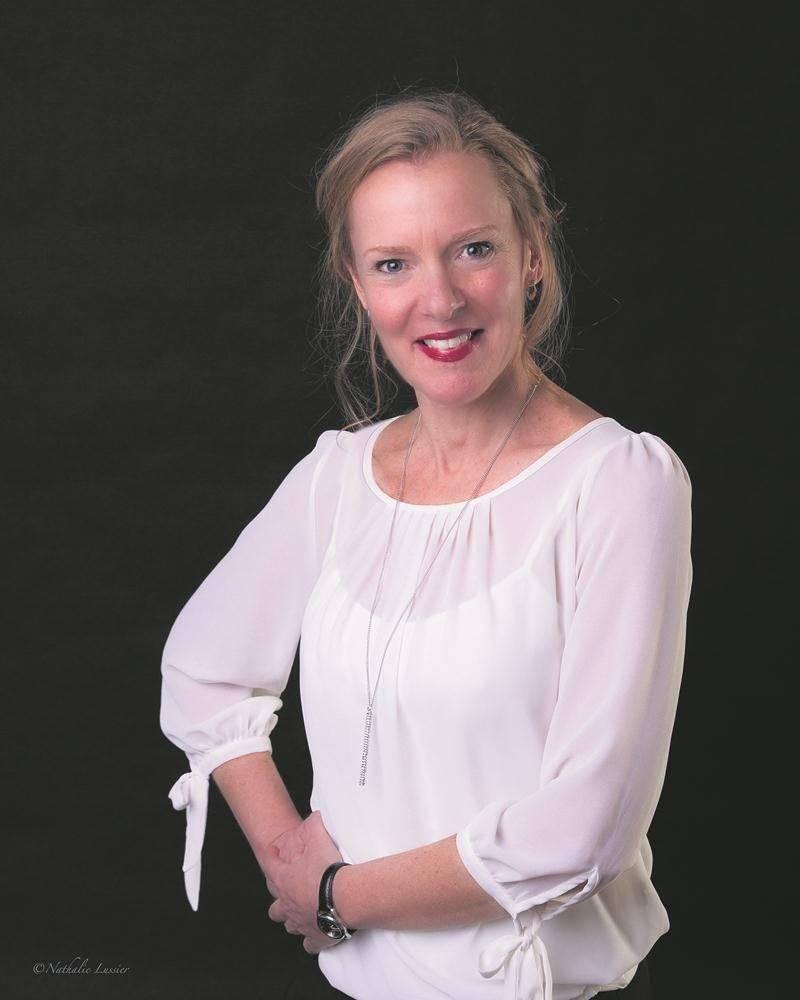 Sophie Gendron devient la nouvelle directrice générale du Salon de l'agriculture.
