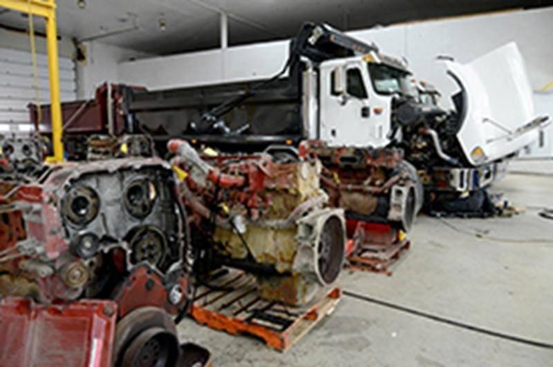 KC Diesel sommée de quitter pour le 30 juin