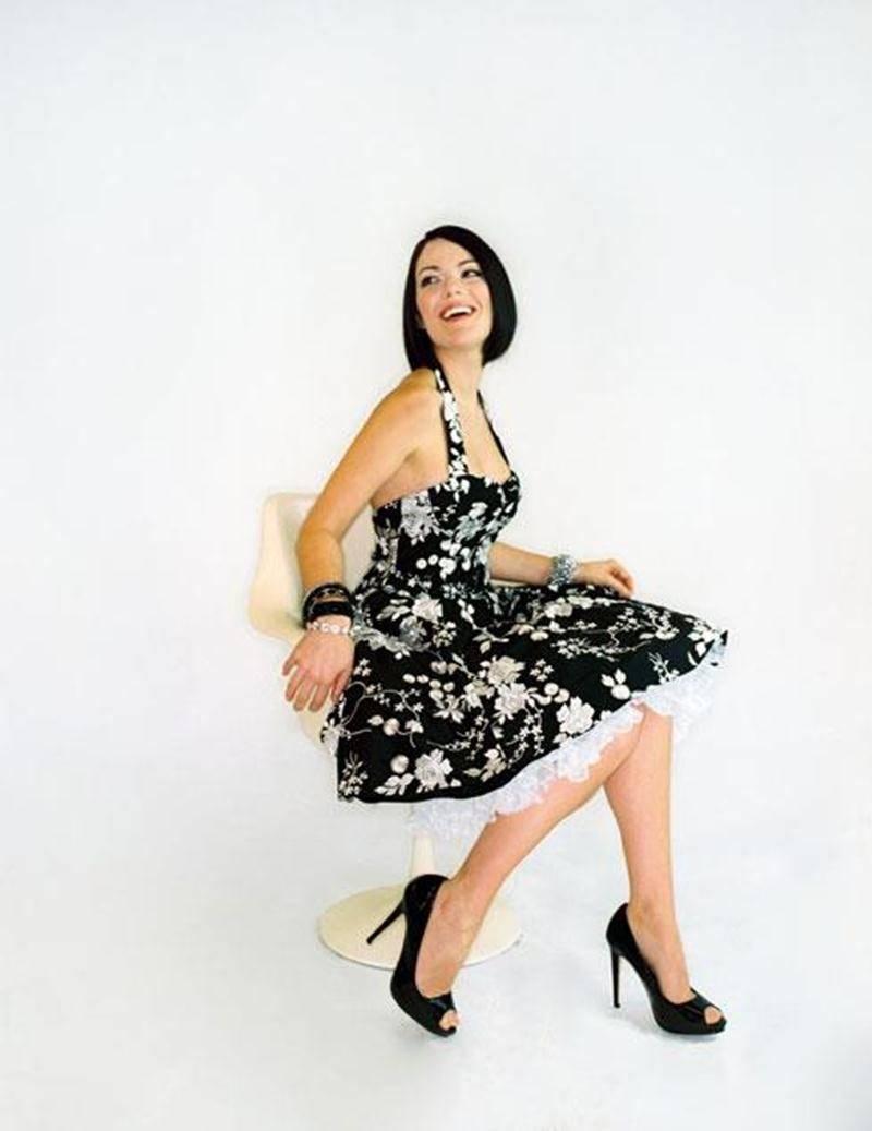 Émilie-Claire Barlow sera en prestation le jeudi 27 octobre au Centre des arts Juliette-Lassonde dès 20h30 à l'Espace Rona.