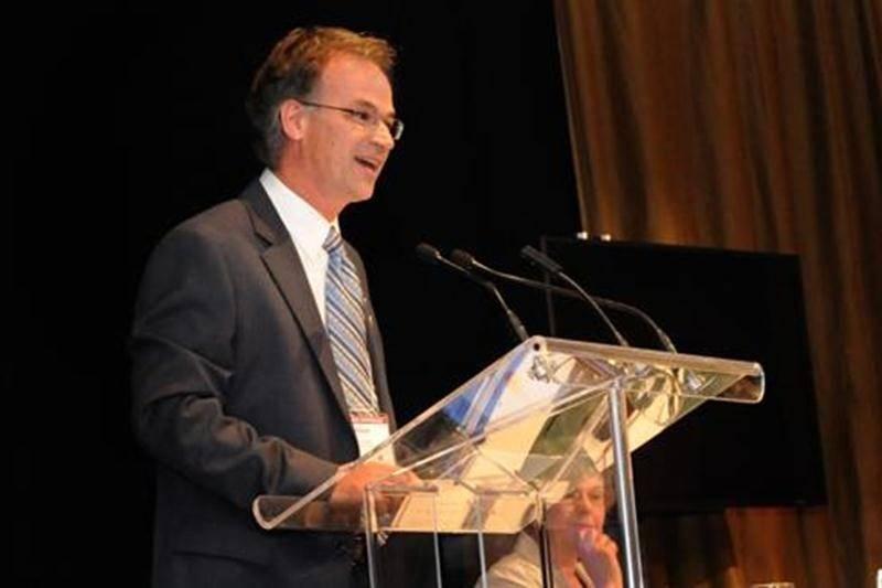 Richard Flibotte a été élu à la vice-présidence de la Fédération des commissions scolaires du Québec (FCSQ).