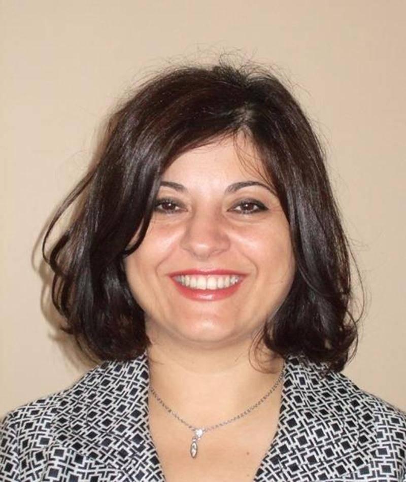 La nouvelle directrice générale de Cintech agroalimentaire, Fadia Naim.