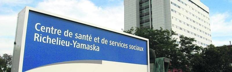 Le CSSSRY a mis sur pied un plan de redressement budgétaire s'élevant à 5 M$ pour l'année en cours.  Photothèque | Le Courrier ©